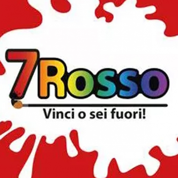 7 Rosso Party Games