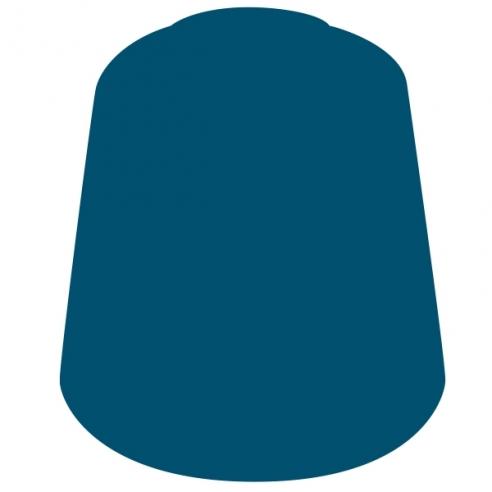 Citadel Base - Thousand Sons Blue Citadel Base