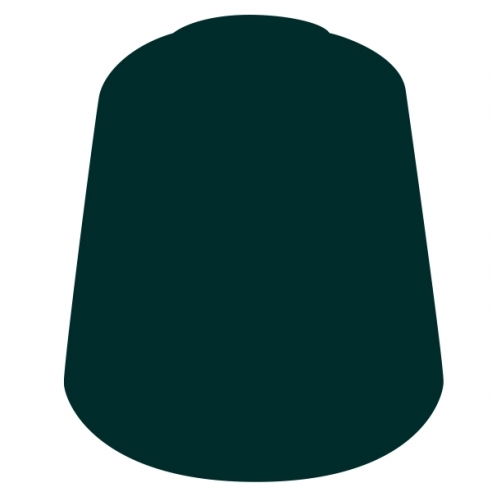 Citadel Base - Lupercal Green Citadel