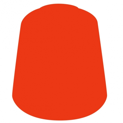 Citadel Base - Jokaero Orange Citadel