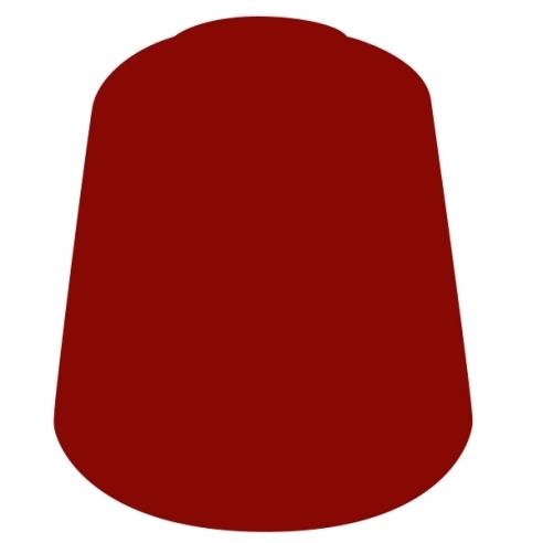 Citadel Layer - Wazdakka Red Citadel