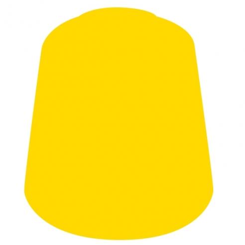 Citadel Layer - Yriel Yellow Citadel