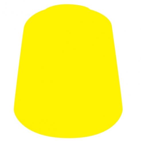 Citadel Layer - Flash Gitz Yellow Citadel