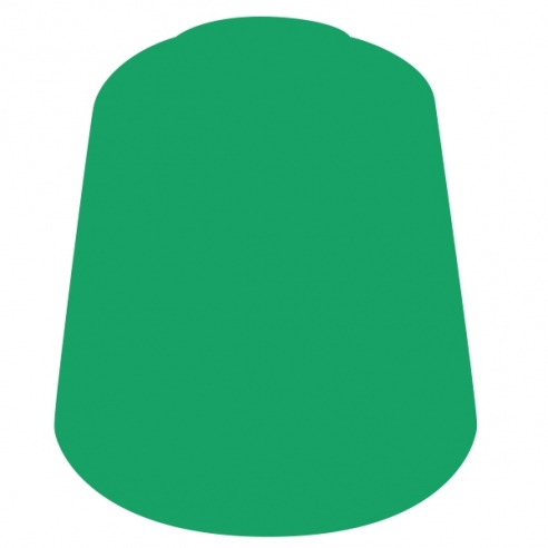Citadel Layer - Sybarite Green Citadel