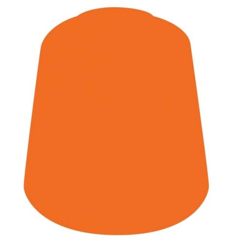 Citadel Layer - Troll Slayer Orange Citadel Layer