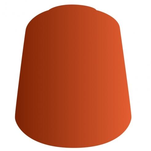 Citadel Contrast - Gryph-Hound Orange Citadel Contrast