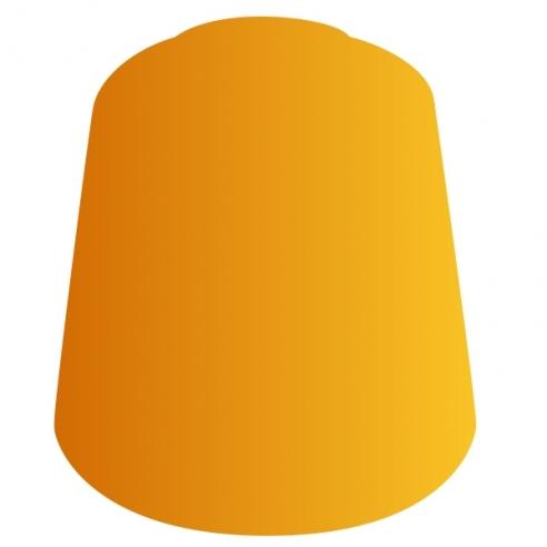 Citadel Contrast - Iyanden Yellow Citadel