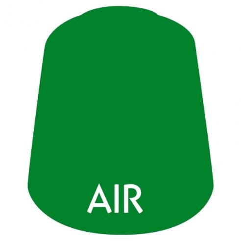 Citadel Air - Mortarion Green Clear Citadel Air