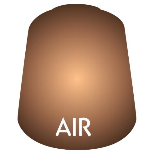 Citadel Air - Balthasar Gold Citadel Air