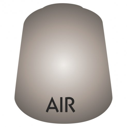 Citadel Air - Iron Hands Steel Citadel