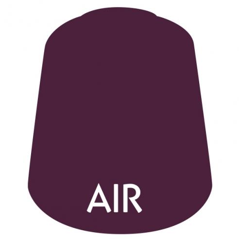 Citadel Air - Gal Vorbak Red Citadel Air