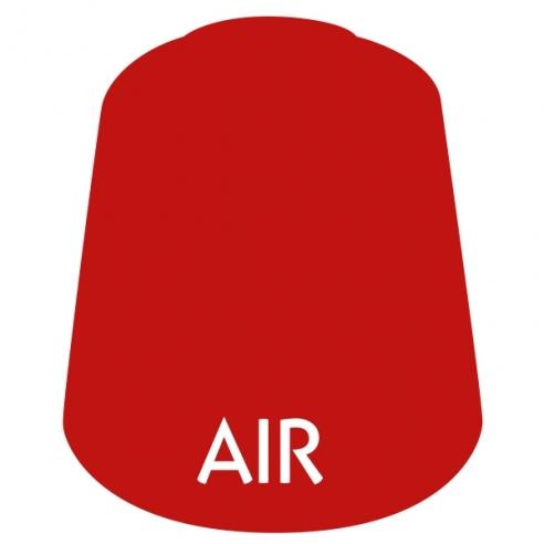Citadel Air - Evil Sunz Scarlet Citadel Air
