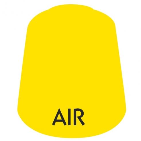Citadel Air - Phalanx Yellowv Citadel Air