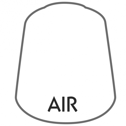 Citadel Air - White Scar Citadel Air