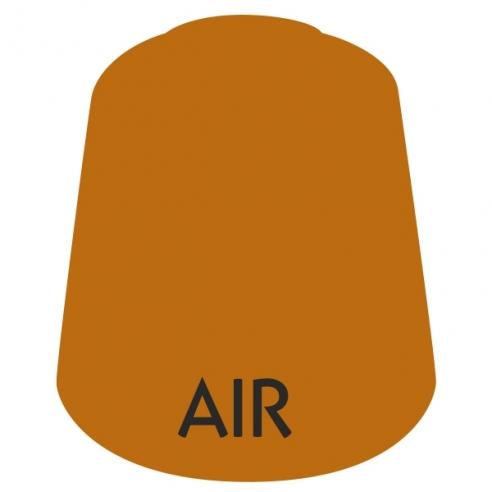 Citadel Air - Tau Light Ochre Citadel Air