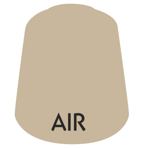 Citadel Air - Terminatus Stone Citadel Air