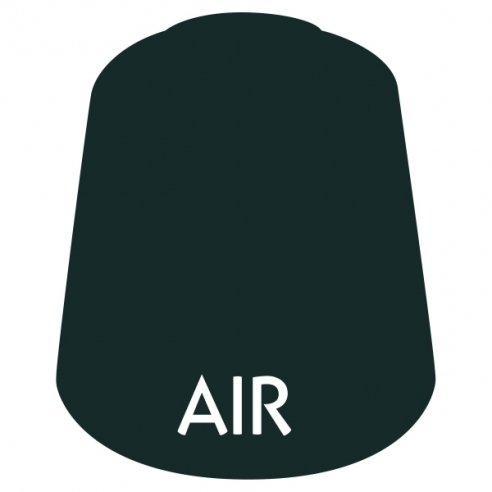 Citadel Air - Nocturne Green Citadel Air