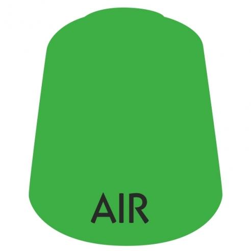 Citadel Air - Moot Green Citadel