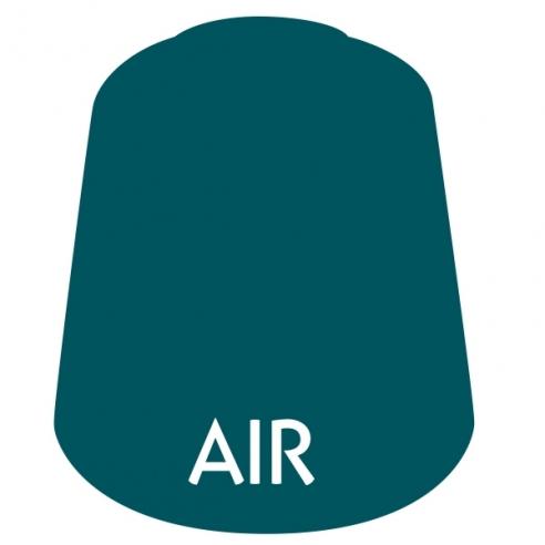 Citadel Air - Sons of Horus Green Citadel Air