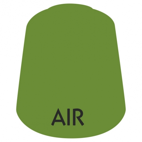 Citadel Air - Elysian Green Citadel Air