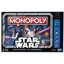 HASBRO - MONOPOLY STAR WARS 40TH ANNIVERSARY - ITALIANO Hasbro 64,90€