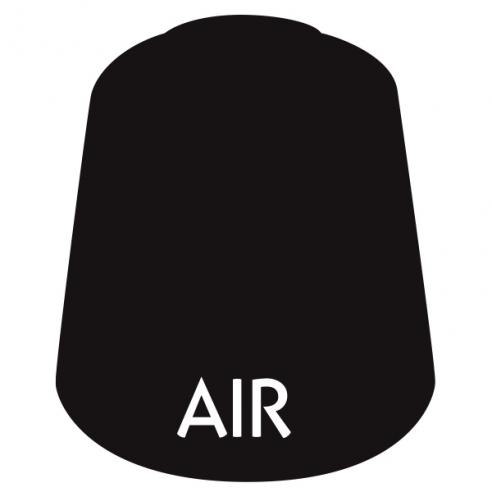 Citadel Air - Corvus Black Citadel Air