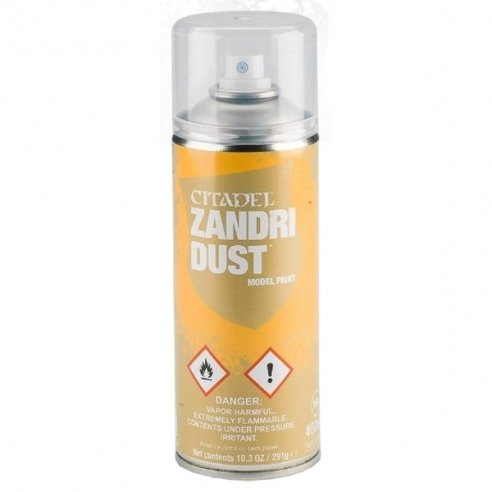 Citadel Primer - Zandri Dust Spray