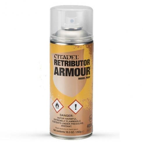 Citadel Primer - Retributor Armour Primer