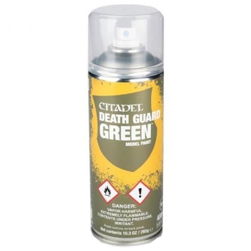 Citadel Primer - Death Guard Green Spray