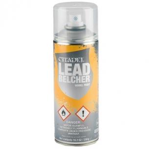 Citadel Primer - Leadbelcher Spray
