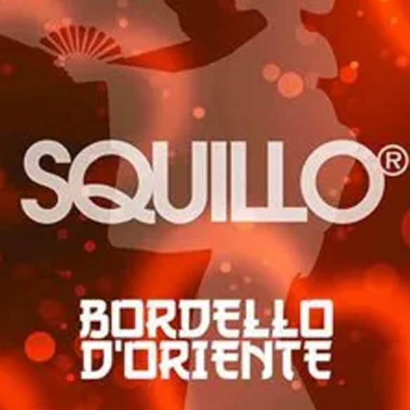 Squillo - Bordello D'oriente Giochi di Carte