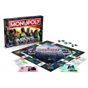 WINNING MOVIES - MONOPOLY MASS EFFECT - ITALIANO Winning Moves 47,90 €