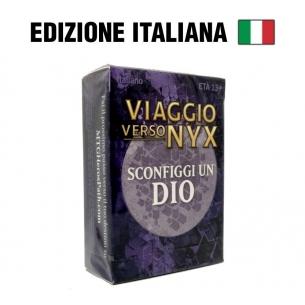 Sconfiggi un Dio - MTG Challenge Deck Viaggio verso Nyx (IT)  - Magic The Gathering 12,90€