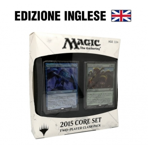 2015 Core Set - MTG Two-Player Clash Pack (EN)  - Magic The Gathering 24,90 €