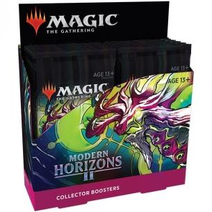 Modern Horizons II - Collector Booster Display da 12 Buste (ENG) Box di Espansione