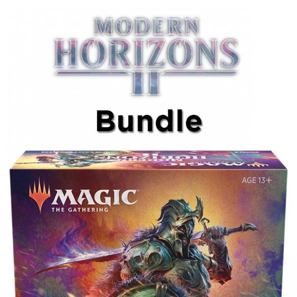 Modern Horizons II - Bundle (ENG) Edizioni Speciali