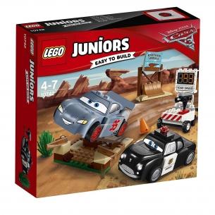 LEGO Juniors 10742 - Test di Velocità a Picco Willy LEGO 19,90€
