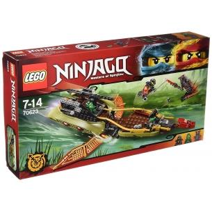 LEGO Ninjago 70623 - Ombra del Destino LEGO 34,90€