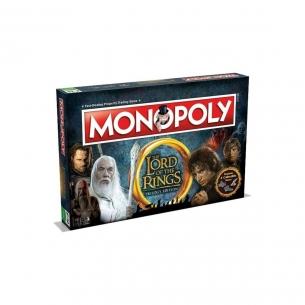 Monopoly - Il Signore Degli Anelli Grandi Classici