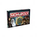 WINNING MOVIES - MONOPOLY IL SIGNORE DEGLI ANELLI - ITALIANO Winning Moves 42,90€