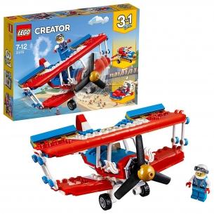 Lego Creator 31076 - Biplano Acrobatico LEGO 22,90€
