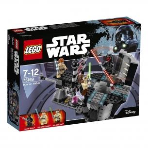 LEGO Star Wars 75169 - Duello su Naboo  - LEGO 34,90€