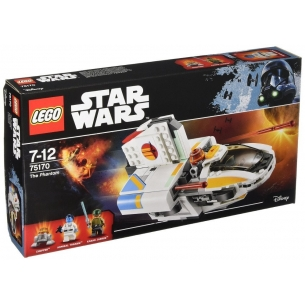Lego Star Wars 75170 - The Phantom LEGO 44,90 €