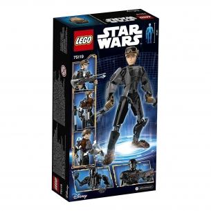 Lego Star Wars 75119 - Sergeant Jyn Erso LEGO 19,90€