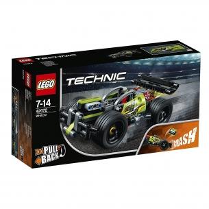 Lego Technic 42072 - Roarrr LEGO 22,90€