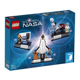 Lego Ideas 21312 - le Donne della Nasa  - LEGO 29,90€