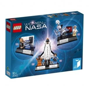 Lego Ideas 21312 - Women of NASA LEGO 29,90€