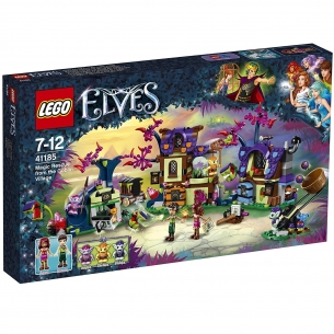 Lego Elves 41185 - Magic Rescue From The Goblin Village LEGO 59,90€