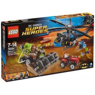 LEGO Super Heroes 76054 - Batman: Il Raccolto della Paura di Scar LEGO 74,90€