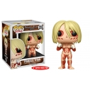 Funko Pop 233 - Female Titan OVERSIZED - Attack on Titan Funko 22,90 €